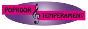 Popkoor Temperament