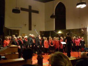 Optreden Scheepjeskerk 1